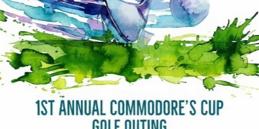 1st Annual Commodore's Cup