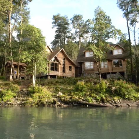 Lodge Petrohue 3