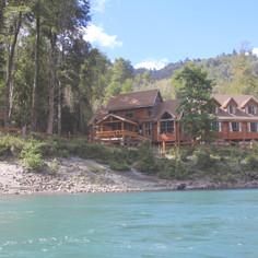 Lodge Petrohue 2