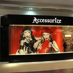 Accessorize 3