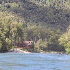 Lodge Petrohue 1