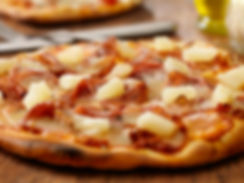 Cali Cafe Flatbread Pizza