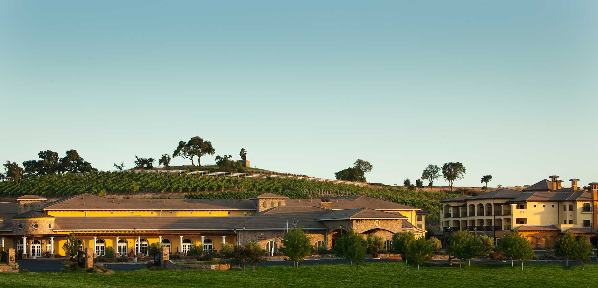 3-Day Wine Country Getaway