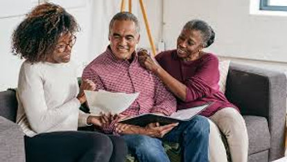 Elder Care Agreement