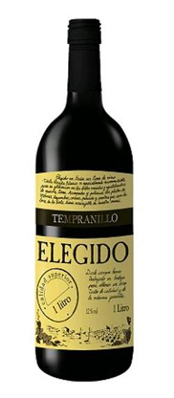 Elegido Tempranillo bottle.jpg