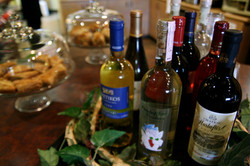 Fronimo's Wine Selections