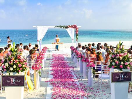 Músicas para a Cerimônia do Casamento