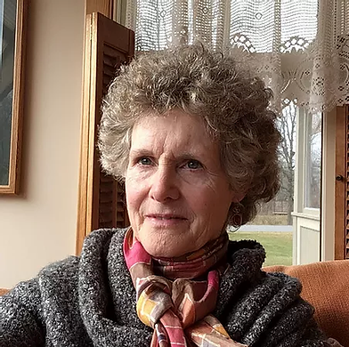 Nancy Crosby