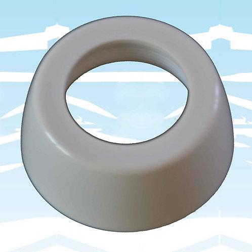 Ghiera fissaggio tubo (cod. 3200199)