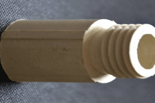 Prolunga ghiera per com. scarico tipo C (cod. 1792161)