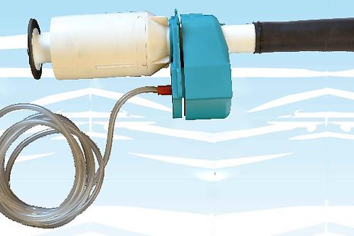 Kit azionamento pneumatico (cod. 5500120)