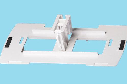 Sottoplacca per placca Kristall (cod. 9600198)