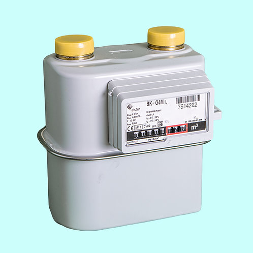 Contatore a metano (cod. BKG4)