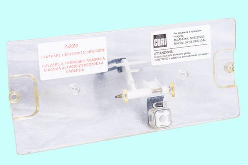 Sottoplacca trasparente Schwab (cod. 3900549)