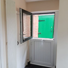 18001 - After - Stable Composite Door (4