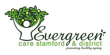 Evergreen Care Stamford & District Logo-