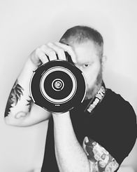 Andy Ruck Photographer | Rogue Ginger Photography