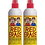 Thumbnail: Red Erase Children's Red Stain Remover 12-oz. Duo Pack