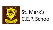 CLIENT LOGO_0013_St. Mark's C.E.P. Schoo