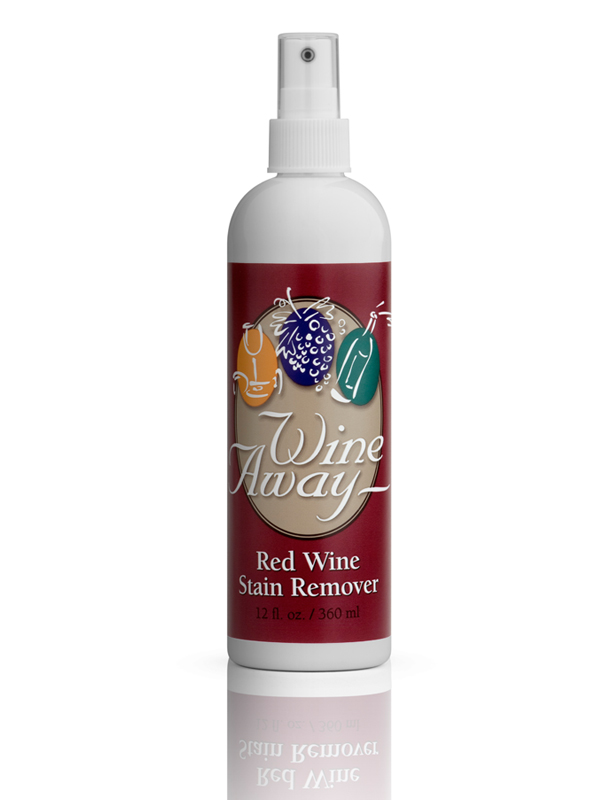 12-oz. Wine Away Spray