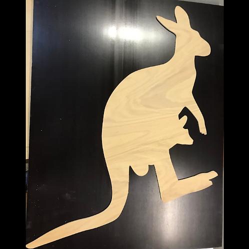 Kangaroo & Joe