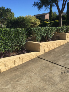 Stone Driveway Retaining Structures.JPG