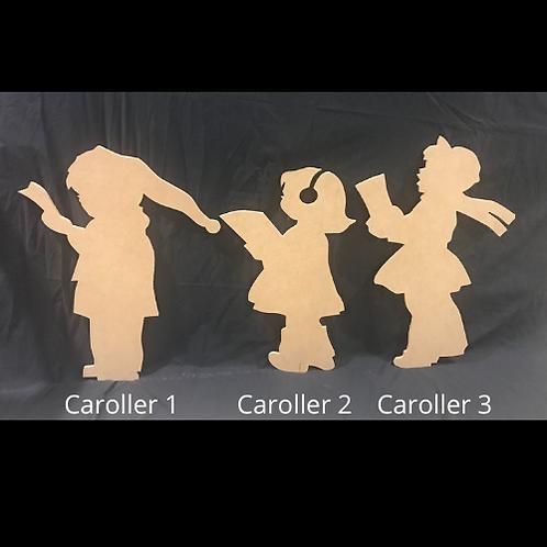 Carollers