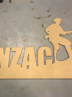 Anzac Stand Up Sign.HEIC
