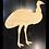 Thumbnail: Emu