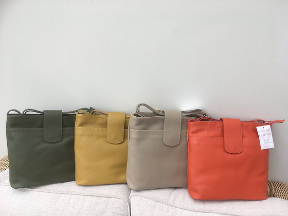 Paula Xbody Handbag