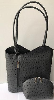 Gift Set Megan Rucksack and Cosmetic Bag