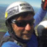 Vol en parapente à Gourdon