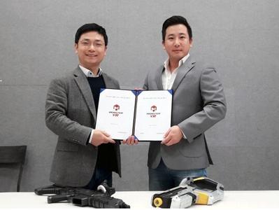 더팀엔터테인먼트, GPM 몬스터 VR 콘텐츠 2종 납품 계약 체결