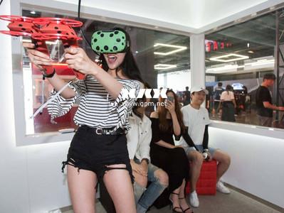GPM, B2B VR 플랫폼 '몬스터VR' 통해 VR 콘텐츠 5종 서비스