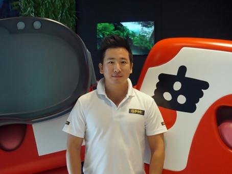 세계 최대 VR테마파크 '몬스터VR' 운영중인 박성준 GPM 대표 인터뷰