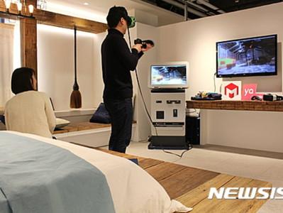 숙박O2O 업계에 부는 新바람…인공지능·가상현실 도입