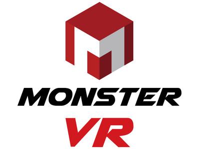 GPM, VR게임 플랫폼 '몬스터VR', VR EXPO 2017서 공개