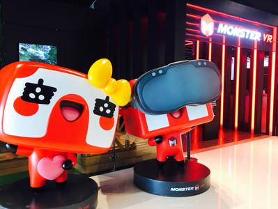 송도 'VR 테마파크' 국내최대 규모 오픈