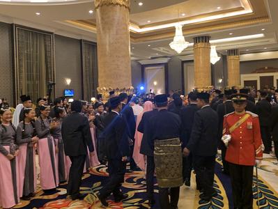 박성준, 문재인대통령과 동행해 GPM의 동남아 가상현실 테마파크 탄력