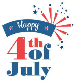 Happy of 4th July