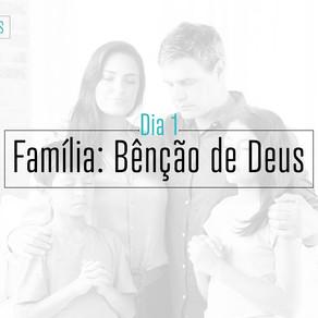 #22 Culto Familiar