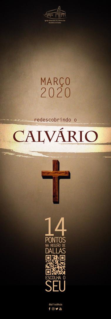 Redescobrindo o Calvário