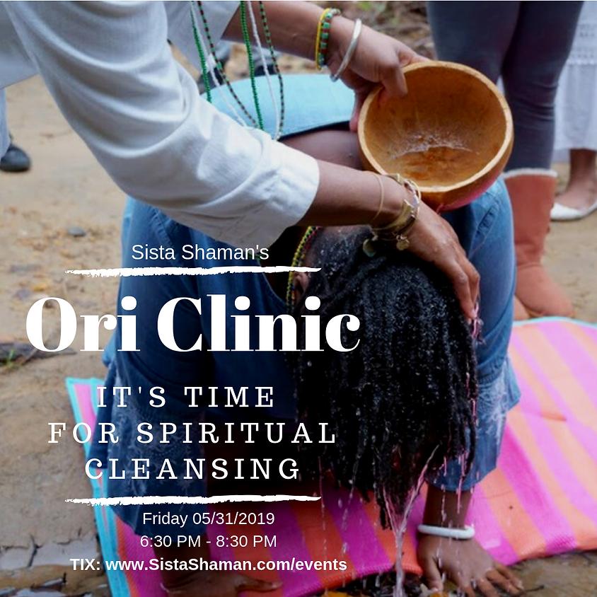 Ori Clinic - May 2019