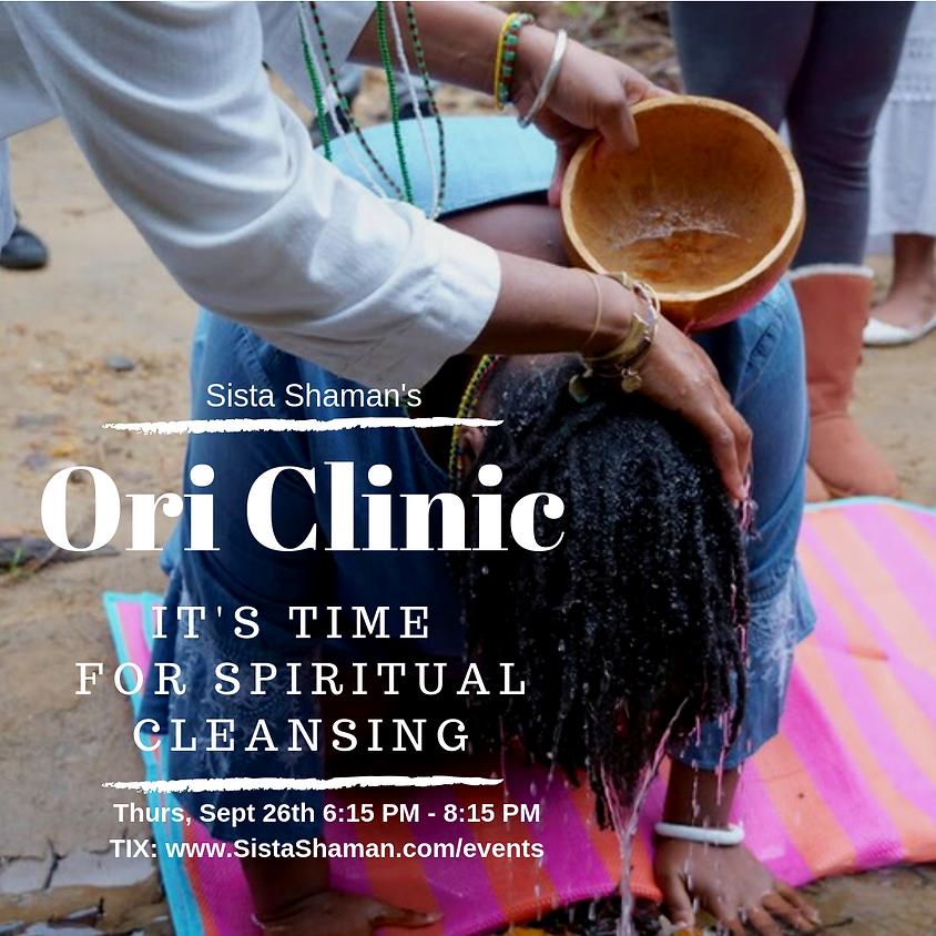 Ori Clinic - September 2019
