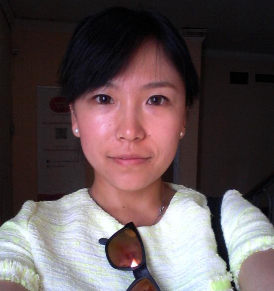 1-on-1 with tutor Zhou