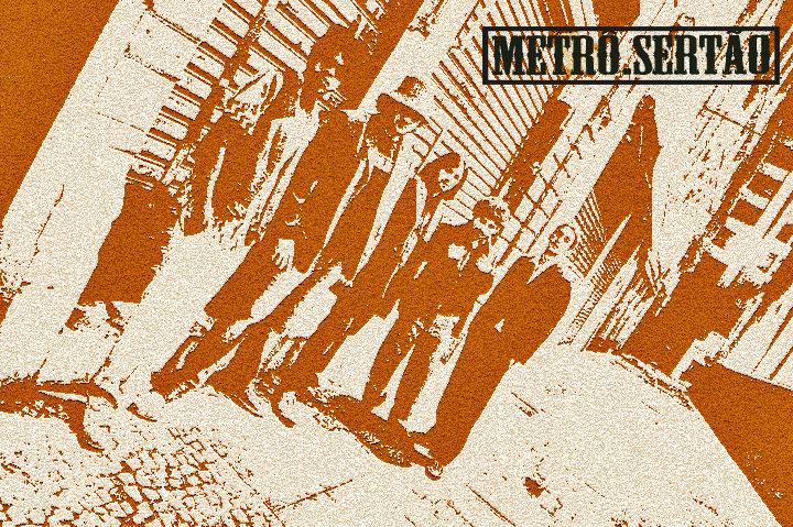 CD Metrô Sertão