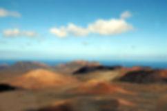 Les Volcans de Lanzarote
