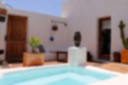 Chambre à louer Lanzarote