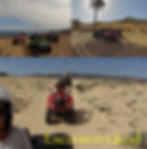 Excursion quad Lanzarote