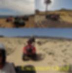 Excursion quad Lanzarote